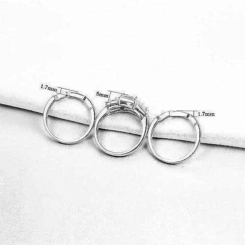 Newshe Jewellery JR4687_SS product image 3
