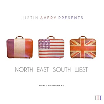 amazon north east south west ミュージック 音楽