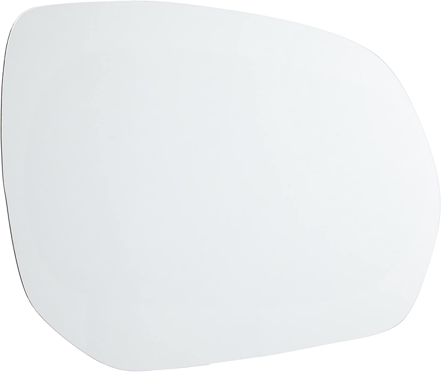 Cora 3310120/Mirror with Plate Chrome DX