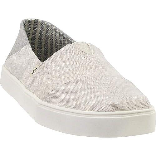 TOMS Herren 10013461 Espadrilles: : Schuhe