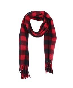 Grab Offers Men's and Women's Woollen Casual Soft and Warm Muffler (Multicolour, Medium)