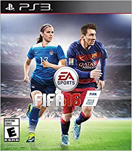 Fifa 16 Games at amazon