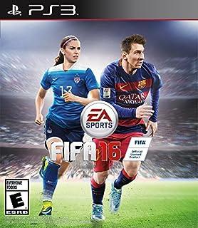 FIFA 16 - Standard Edition - PlayStation 3 [Digital Code] (B015RQESYU) | Amazon price tracker / tracking, Amazon price history charts, Amazon price watches, Amazon price drop alerts