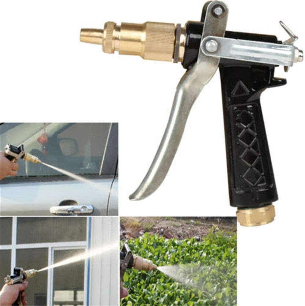 redcolourful Soft Metal Tubes Outdoor Fine Sprayer Cooling System for Car Garden Washing for Home