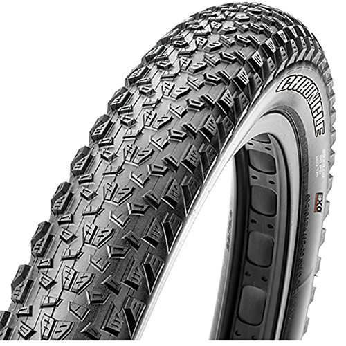 Maxxis Chronicle DC Exo Tubeless Ready 120TPI Folding Tire, 29-Inch ()