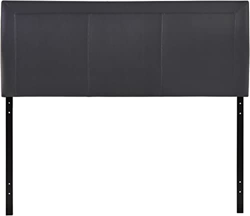 Modway Isabella Faux Leather Upholstered Queen Headboard