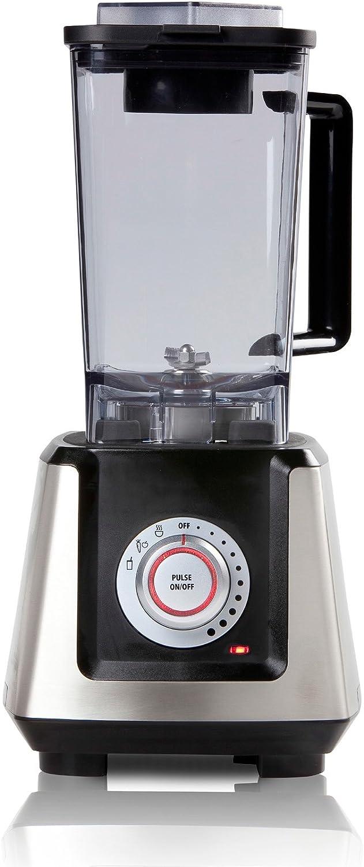 Domo DO486BL - Licuadora (2 L, 26000 RPM, Giratorio, Batidora de ...
