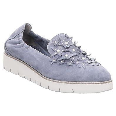 low priced c594f fefb2 Maripé Slipper | Sterne - Blau | Cielo: Amazon.de: Schuhe ...