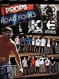 Props BMX: Road Fools 17