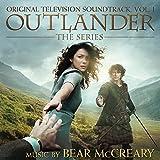 Outlander by BEAR MCCREARY (2013-08-03)