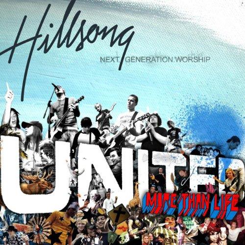hillsong united more than life - 1