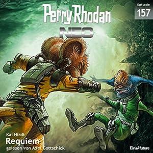 Requiem (Perry Rhodan NEO 157) Hörbuch