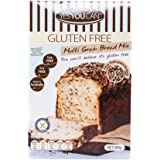 Yes You Can Gluten and Yeast Free Multigrain Bread Mix
