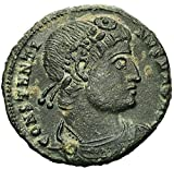 Certified Ancient Roman Coin by Dirty Old Coins