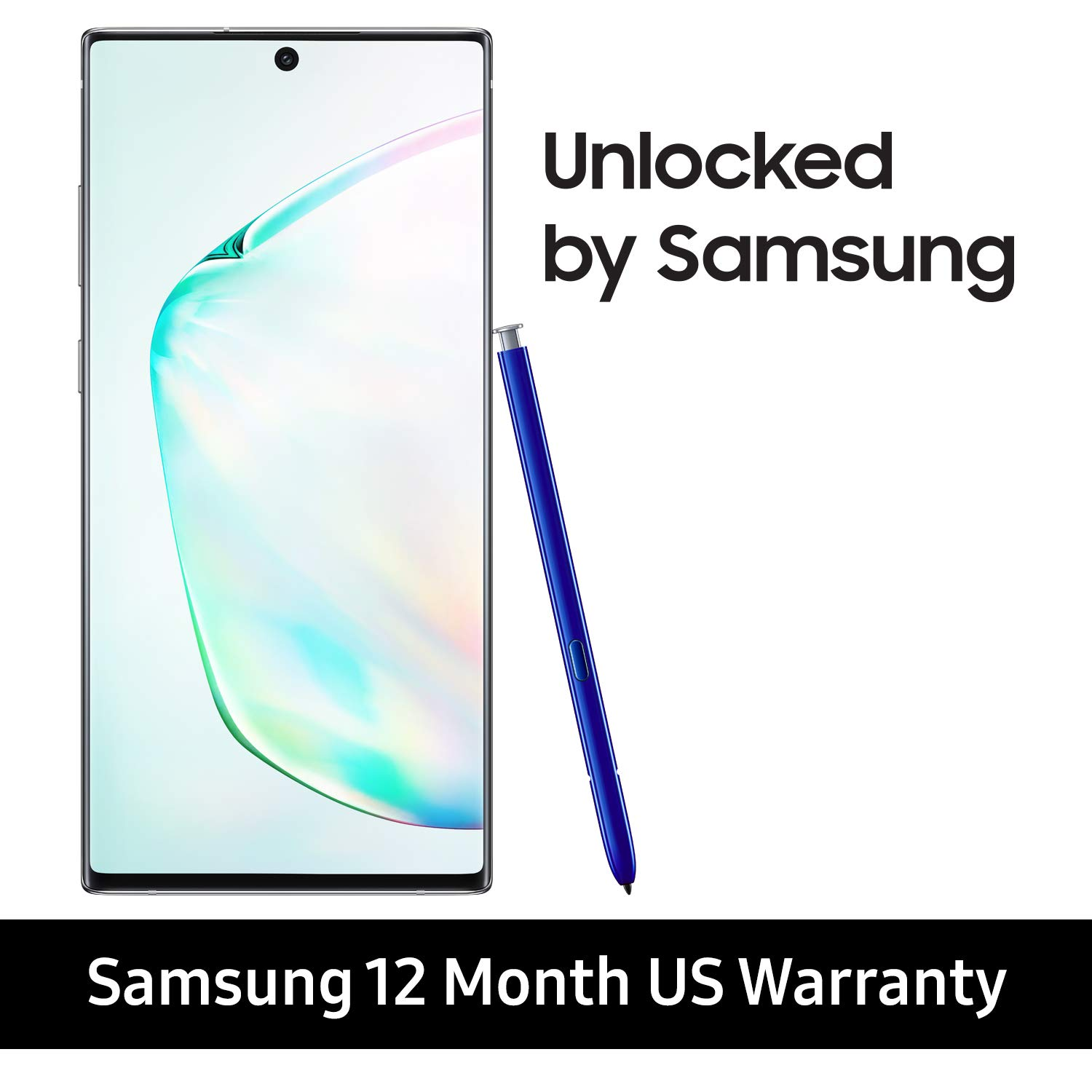 Samsung Galaxy Note 10+ Plus Factory