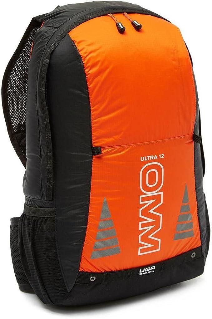 Omm Ultra 12 Running Backpack SS20