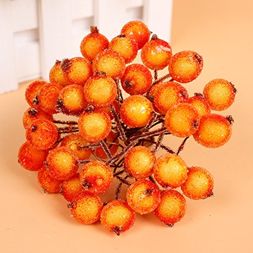 Vivian Artificial Flowers Wedding Christmas product image