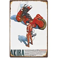 Akira Japanese Anime Manga Film Movie Carteles