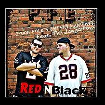 Red n Black (feat. the Jawga Boyz)