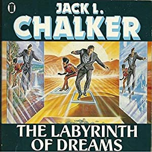 The Labyrinth of Dreams Audiobook