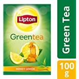Lipton Honey Lemon Green Tea, 100g