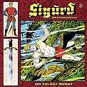 Im Tal der Nebel (Sigurd - Der ritterliche Held 2) | Hansrudi Wäscher