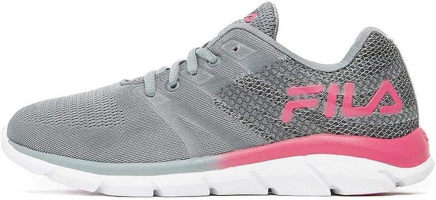 Fila Keynote 2 - Zapatillas de Running para Mujer, Color Gris, Talla ...