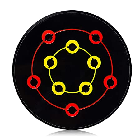 Douk Headshell Cartridge Keeper Phono Shell Carcasa acrílica Box ...