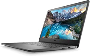 2021 Newest Dell Inspiron 15.6'' HD Laptop for Business and Student, Intel Pentium Silver N5030 Processor(up to 3.1 Ghz), 16GB RAM, 1TB SSD, Webcam, Online Meeting Ready, HDMI, Win10 Home, Black
