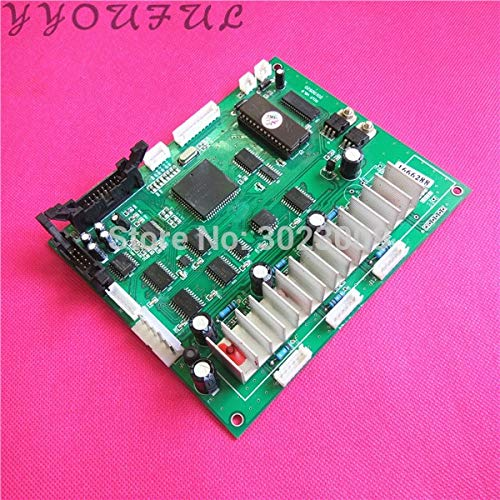 Printer Parts Creation Pcut CT630 / 900/1200 Vinyl Cutting Plotter Mainboard Earlier Version Cutter Board Cutting Plotter Mother Board 1pc by Yoton (Image #2)
