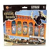 Best Hexbug Skateboards - Tony Hawk Circuit Boards Collectors Series Review