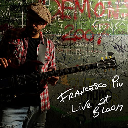 Stand-By Button (Live) - Francesco Stand