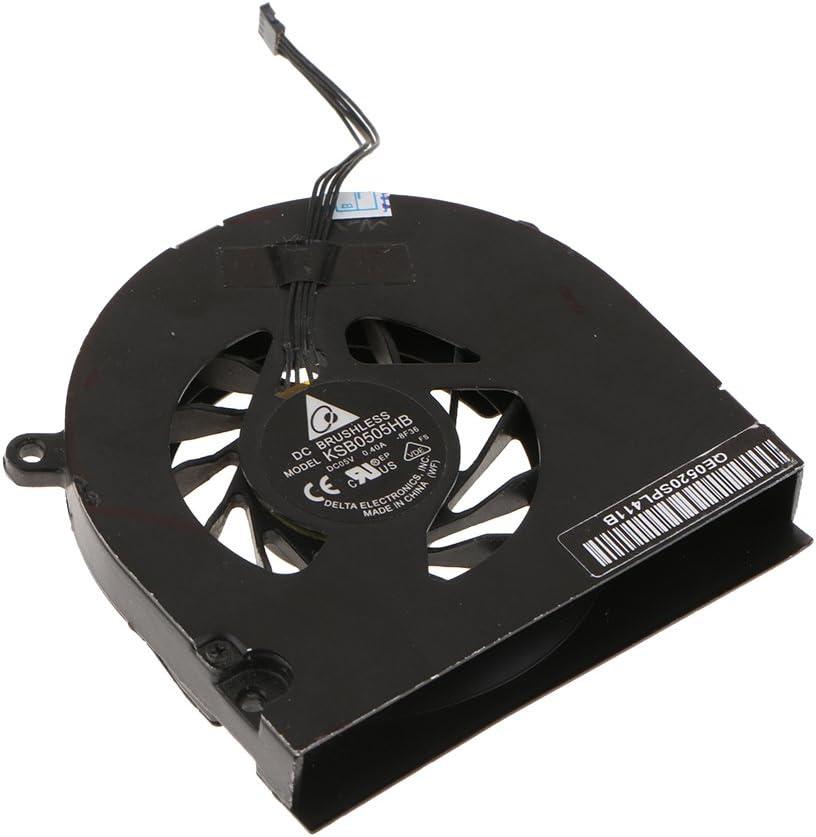 MagiDeal Ventilador de Refrigeración de CPU de Repuesto para ...
