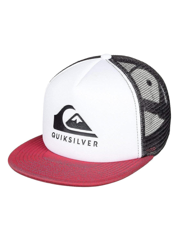 M/änner Truckerkappe Quiksilver Foamslay Trucker Cap for Men