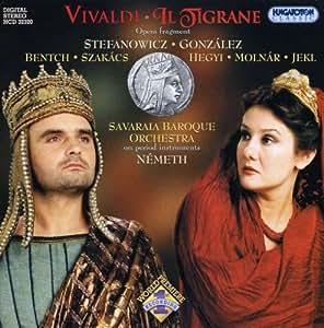 Il Tigrane-Opera Fragment
