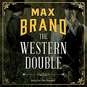 The Western Double Audiobook