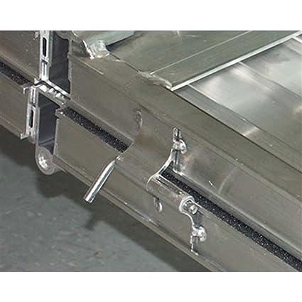 Amazon.com: 6 Triple Silla de ruedas plegable rampa de ...