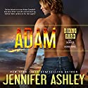 Adam: Riding Hard, Volume 1 Audiobook by Jennifer Ashley Narrated by Eric Dove
