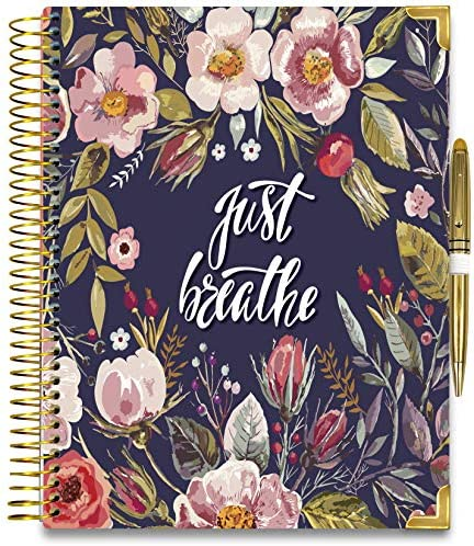 Tools4Wisdom 2020 Planner October 2019 2020 product image