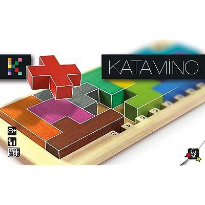 Katamino: Toys & Games