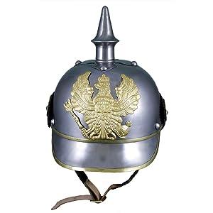 German 19Th Cent. Helmet