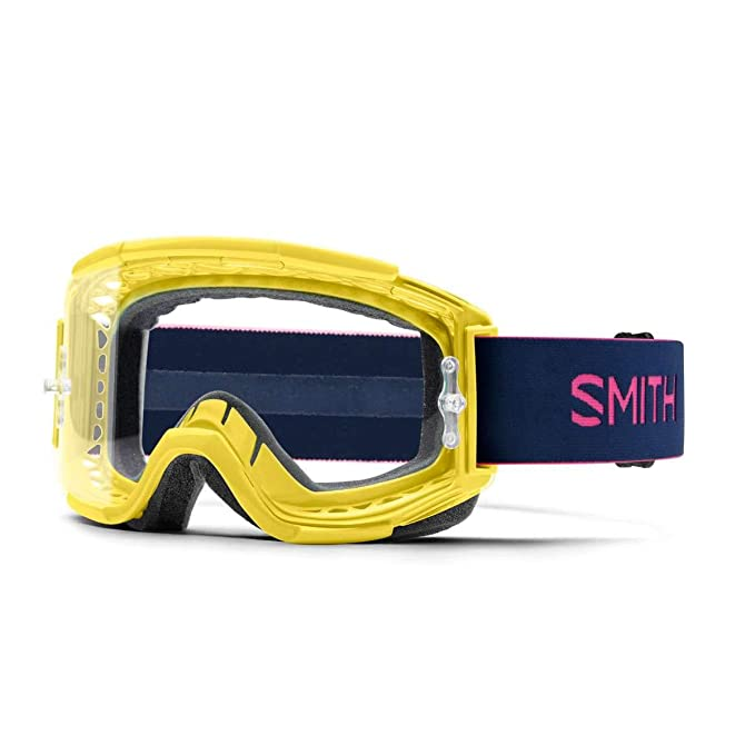 Amazon.com: smith optics Squad MTB adulto todoterreno ...