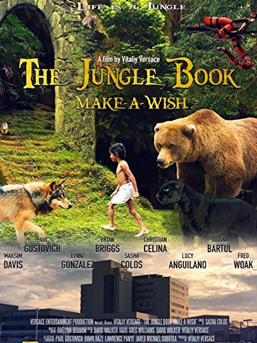 The Jungle Book: make-a-wish (Versace On Line)
