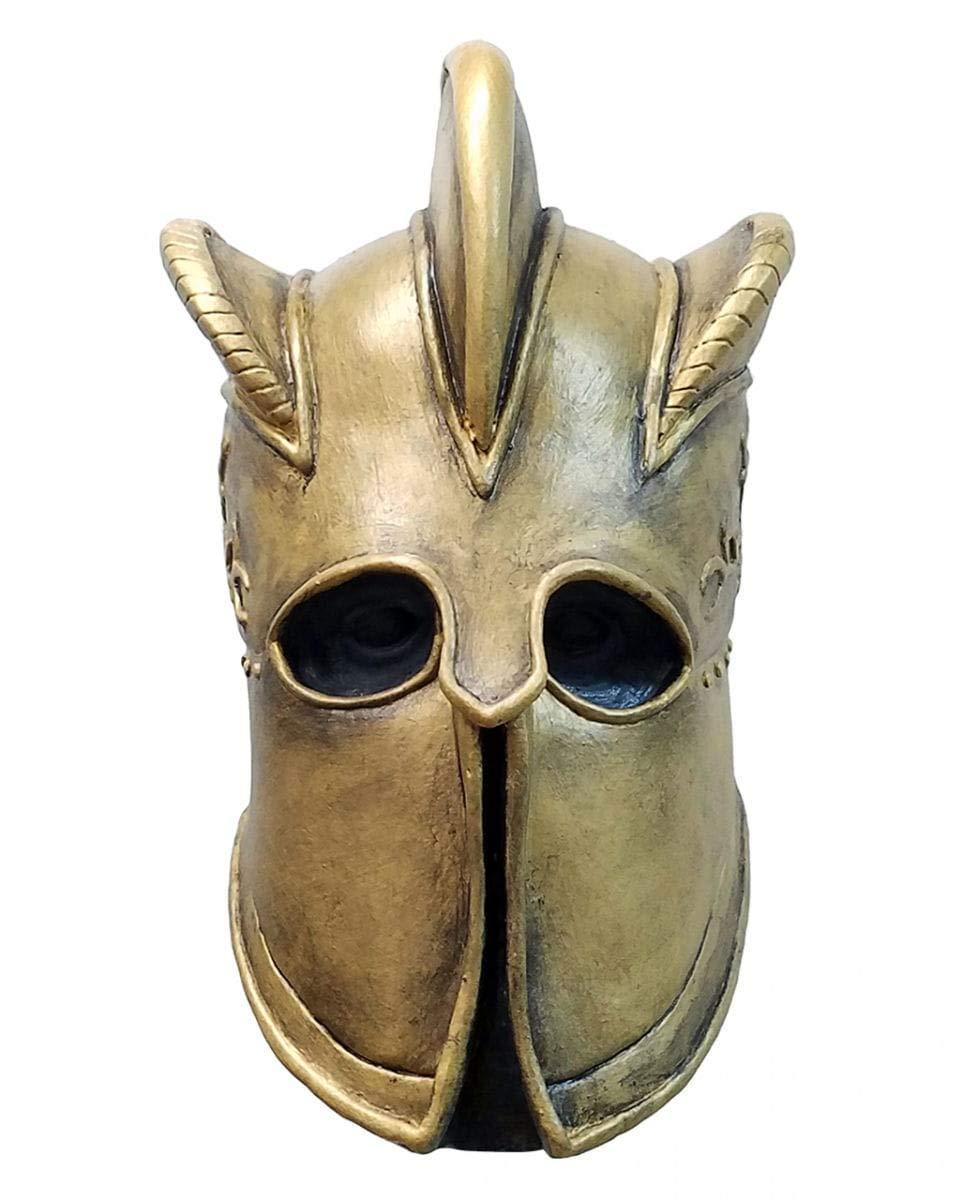 Horror-Shop casco de Juego de Tronos Gregor Clegane