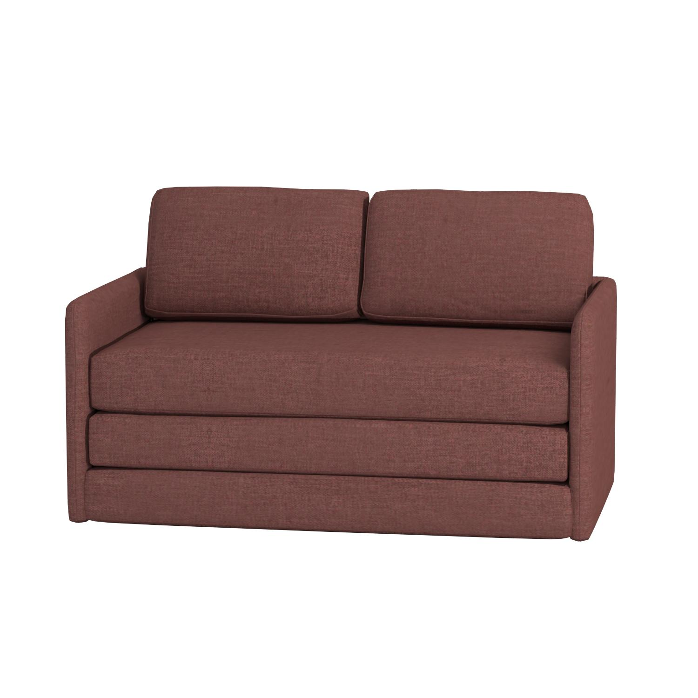 "Amazon US Pride Furniture Kathy Reversible 5 1"" Foam Fabric"