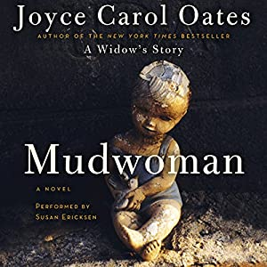 Mudwoman Audiobook