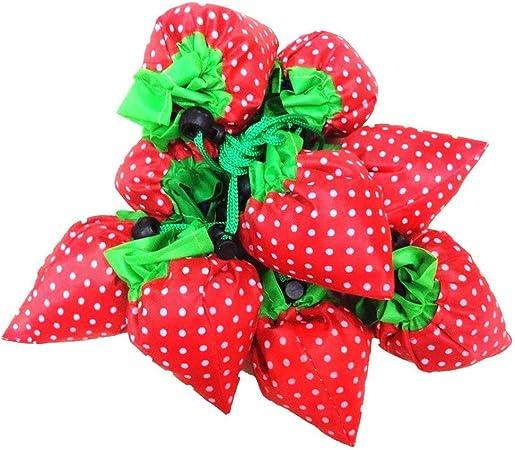Imagen deBolsas de la compra SKL, plegables, con bolsa de hombro, 12 unidades, 4 colores surtidos