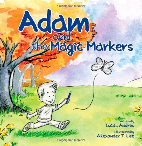 Adam and the Magic Markers pdf epub