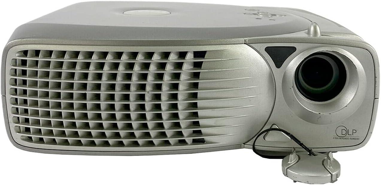 Dell 2100MP SVGA Portable Projector DLP