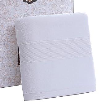 EDAHBJNEST5MK Toalla de baño Profesional Personalizada en algodón aristocrático de Calidad Europea y Americana con un